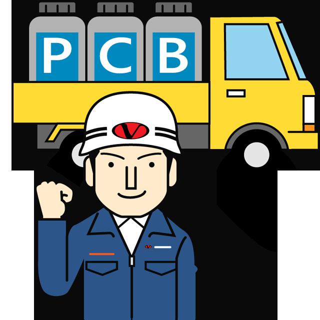 PCB処理