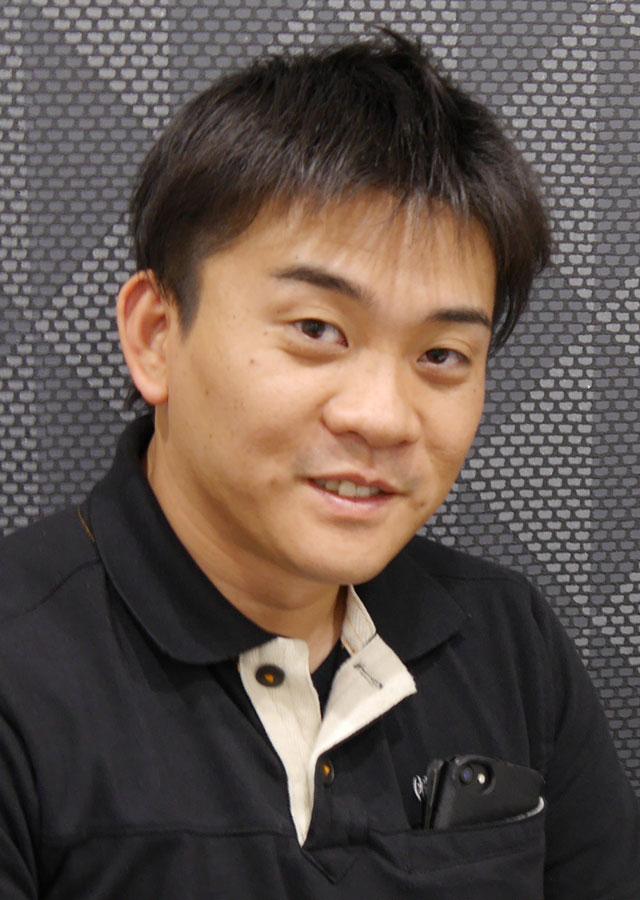 株式会社鳥井